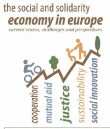 LA ECONOMÍA SOCIAL Y SOLIDARIA HOY EN EL PARLAMENTO EUROPEO