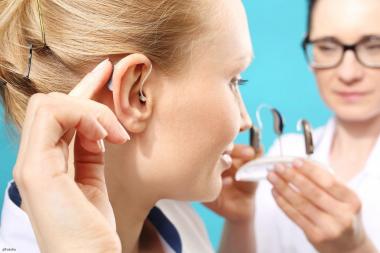 Las revisiones, clave ante una pérdida progresiva de audición