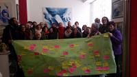 La Red estatal de Mercados Sociales se reinventa dentro de REAS
