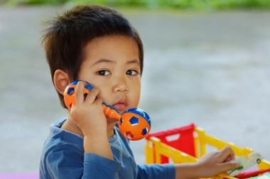 Audición en niños: ¿cómo prevenir los principales problemas?