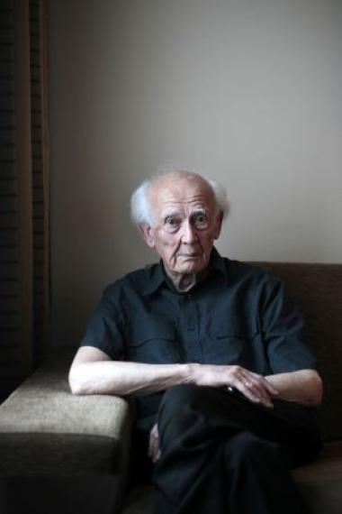 Zygmunt Bauman. ¿La riqueza de unos pocos nos beneficia a todos?