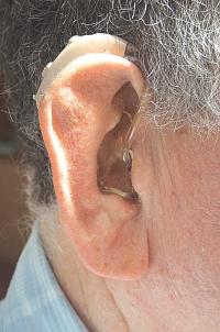 Contra el estigma de perder audición