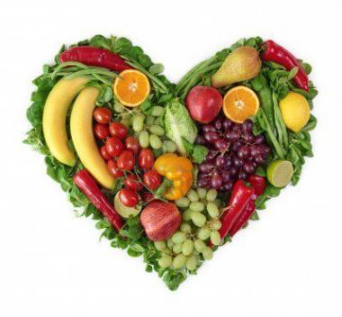 Una alimentación sana para una buena salud auditiva