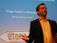 Conferencia de Economía del Bien Común Ayer en Burgos