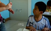 El 60 por ciento de los casos de sordera infantil son evitables, según la OMS