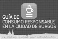 Guia de Consumo Responsable