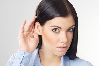 Uno de cada nueve europeos afirma tener pérdida de audición