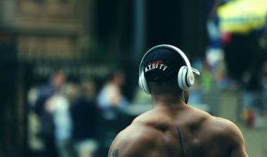 Aprender a vivir con ruido