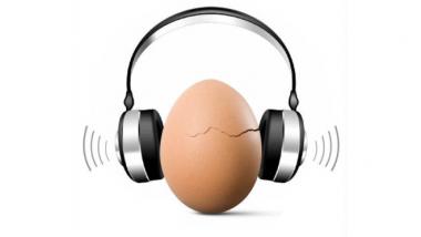 ¿A qué volumen puedo escuchar música sin dañar mi oído?