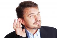 Más de un 30% de los trabajadores muestran una pérdida auditiva