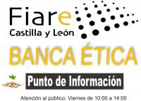 Información Banca Etica Fiare