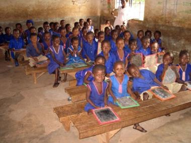 32 millones de niños en el mundo sufren una pérdida de audición discapacitante