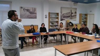 La lengua española de signos se convertirá en una carrera universitaria oficial