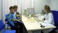 Una sola dosis contra las otitis infantiles