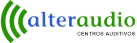 logo alteraudio centros auditivos